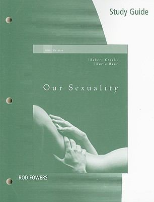 Our Sexuality 9780495104087