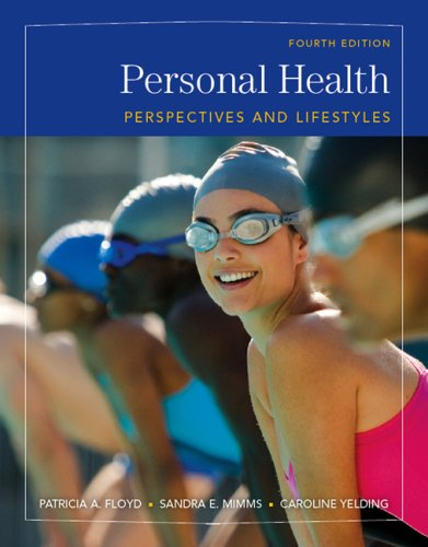 Personal Health: Perspectives and Lifestyles [With Instant Access Card] 9780495111573