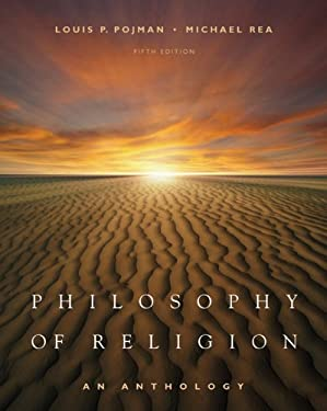 Philosophy of Religion: An Anthology 9780495095040