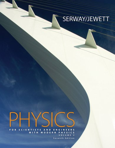 Physics for Scientists and Engineers with Modern Physics, Volume 2 [With Printed Access Card-Thomsonnow] 9780495112440