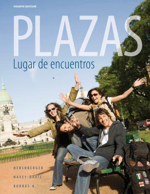 Plazas: Lugar de Encuentros 9780495907169