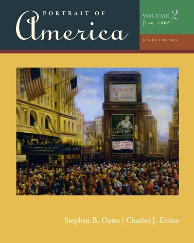 Portrait of America, Volume II - 10th Edition