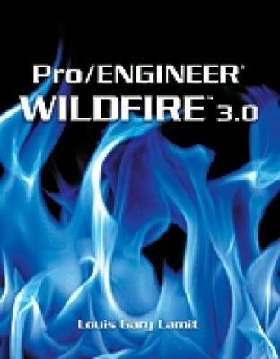 Pro/Engineer Wildfire 3.0 9780495244684