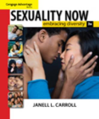 Sexuality Now: Embracing Diversity 9780495604990