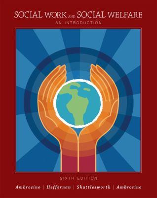 Social Work and Social Welfare: An Introduction 9780495095125