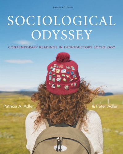 Sociological Odyssey: Contemporary Readings in Introductory Sociology 9780495598145