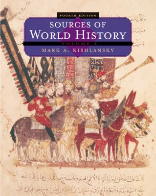 Sources of World History: Readings for World Civilization 9780495091516