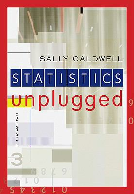 Statistics Unplugged 9780495602187