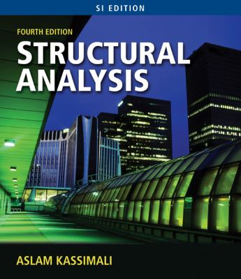 Structural Analysis, SI Edition 9780495295679