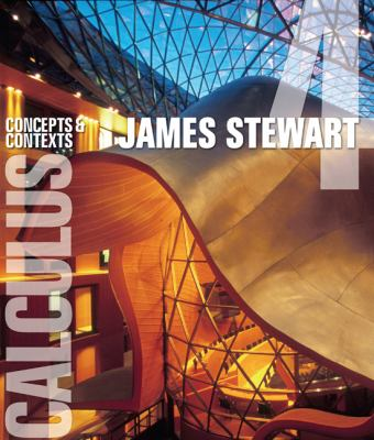 Student Solutions Manual (Chapters 1-8) for Stewart's Single Variable Calculus: Concepts and Contexts, 4th 9780495560616