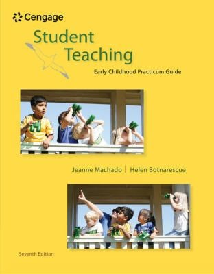 Student Teaching : Early Childhood Practicum Guide