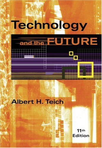 Technology and the Future 9780495570523