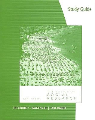 The Basics of Social Research 9780495903086