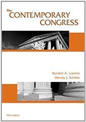 The Contemporary Congress 1607748