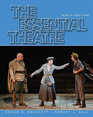The Essential Theatre 9780495090373