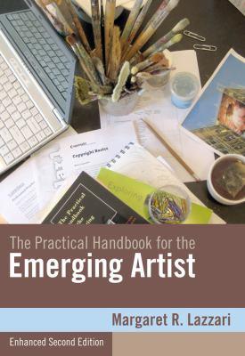 The Practical Handbook for the Emerging Artist 9780495910268