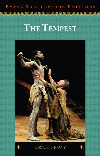 The Tempest: Evans Shakespeare Edition 9780495911258