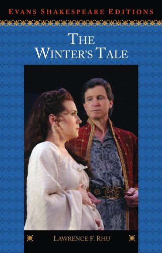 The Winter's Tale 9780495911227