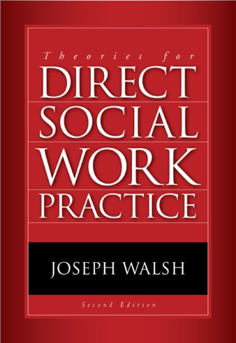 Theories for Direct Social Work Practice 9780495601203