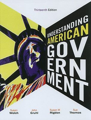 Understanding American Government 9780495910503