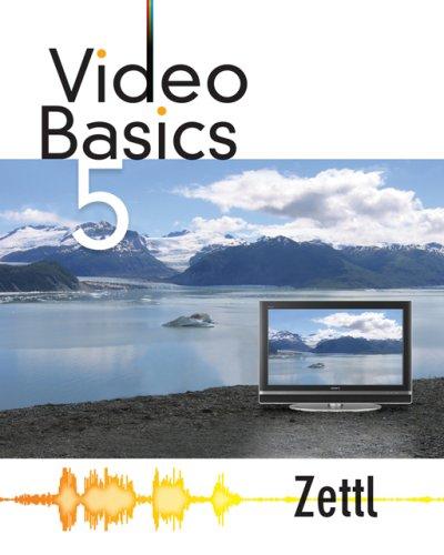 Video Basics 9780495050322