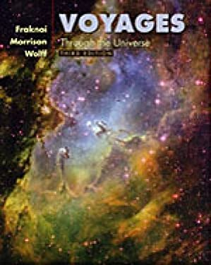 Voyages Through the Universe: Media Update Edition [With CD-ROM] 9780495017899