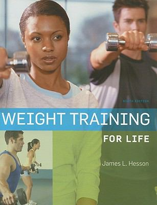 Weight Training for Life 9780495559092