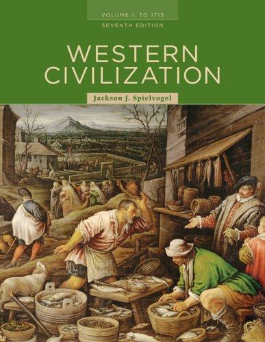 Western civilization homework help