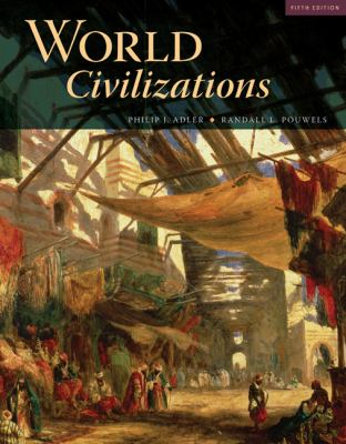 World Civilizations 9780495501831