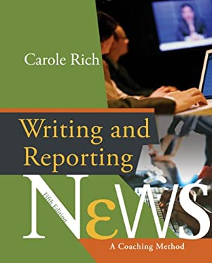 news writing and reporting Home a guide to reuters operations text reporting and writing basics sources either say something or they do not innuendo is rarely acceptable in news.