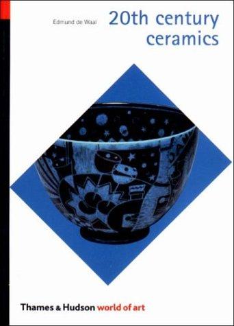 20th Century Ceramics 9780500203712