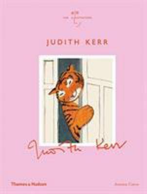 Judith Kerr: The Illustrators