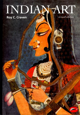 Indian Art: A Concise History 9780500203026
