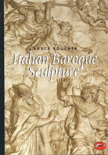 Italian Baroque Sculpture 9780500203071