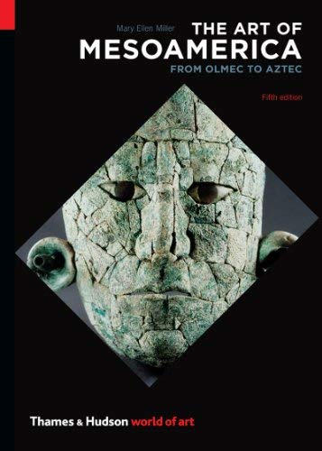 The Art of Mesoamerica 9780500204146