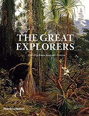 The Great Explorers 9780500251690