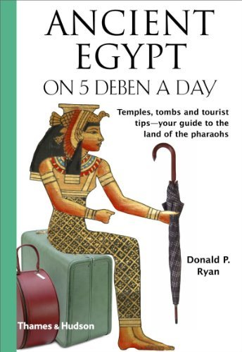 Ancient Egypt on 5 Deben a Day 9780500287880