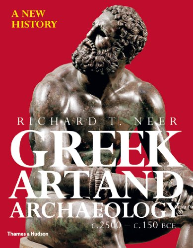 Greek Art and Archaeology: A New History, C.2500-C.150 BCE 9780500288771