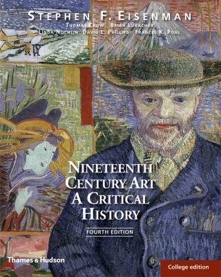 Nineteenth Century Art: A Critical History 9780500288887