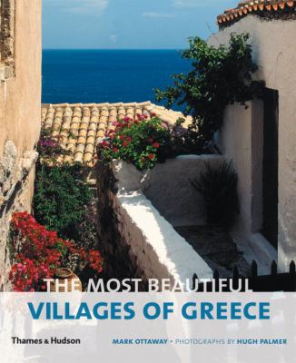 The Most Beautiful Villages of Greece 9780500289303