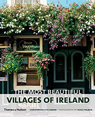 The Most Beautiful Villages of Ireland 9780500289310