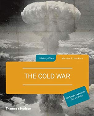 The Cold War 9780500289587