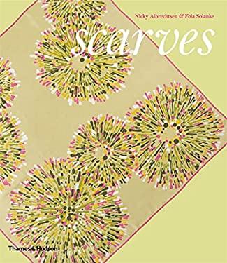 Scarves 9780500515648