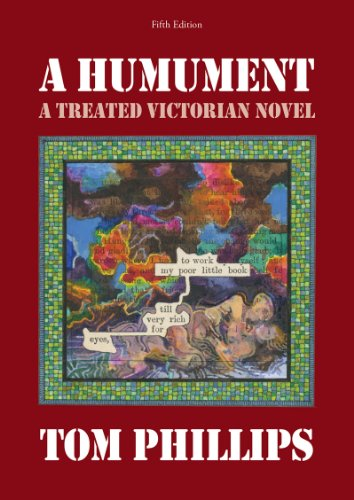 A Humument: A Treated Victorian Novel 9780500289990