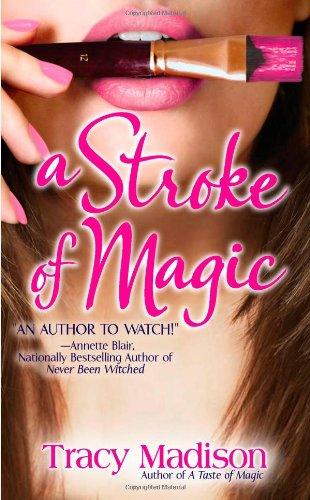 A Stroke of Magic 9780505528117