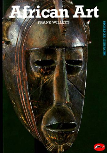 African Art: An Introduction 9780500202678