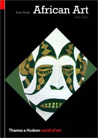 African Art African Art 9780500203644