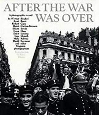 After the War 9780500250945