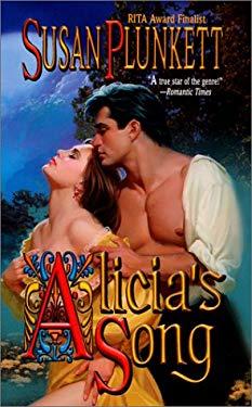 Alicia's Song 9780505524348