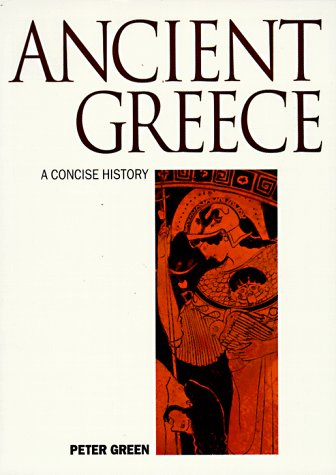 Ancient Greece: An Illustrated History 9780500271612